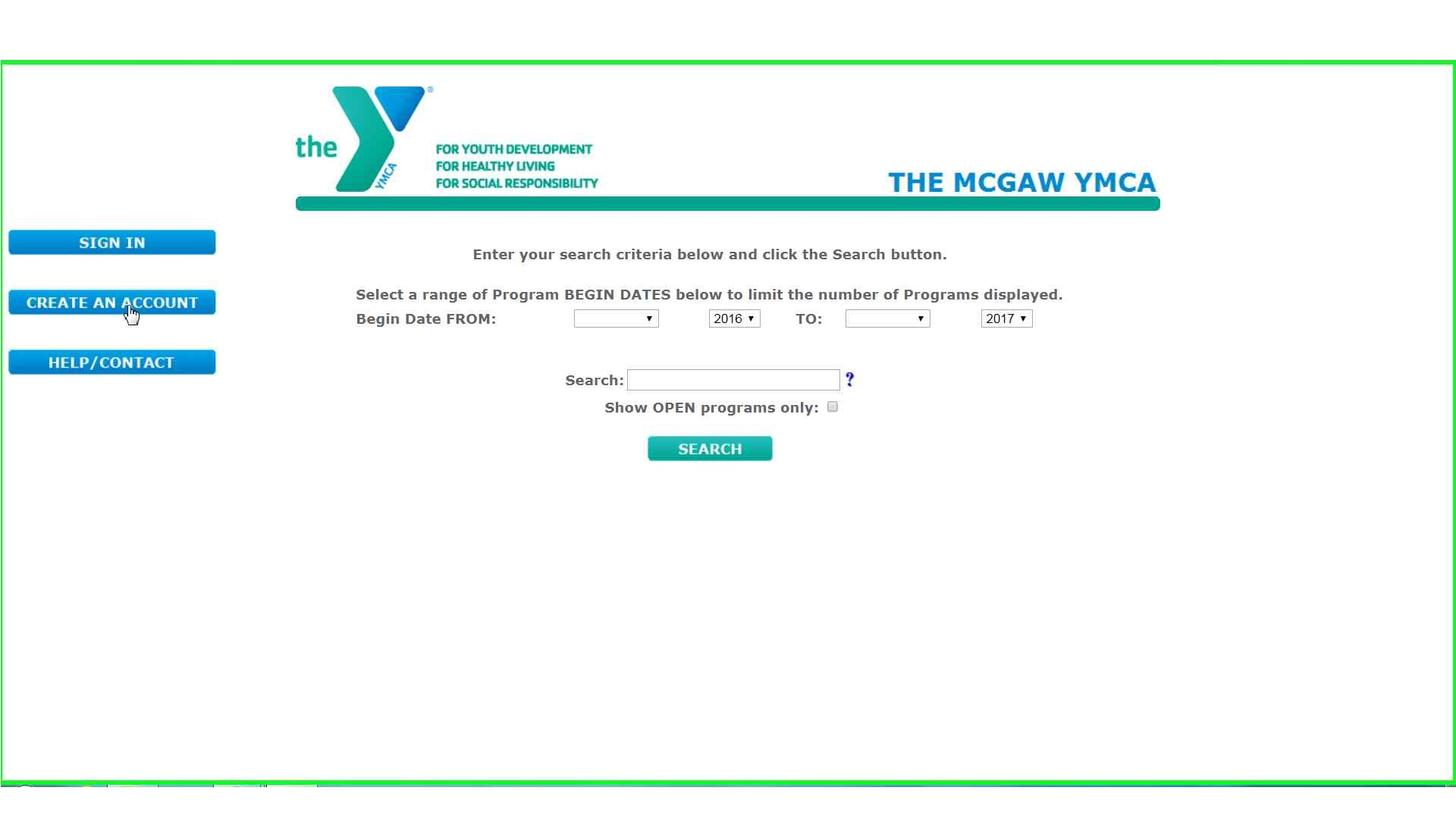Join the mcgaw ymca step 2 enter your personal information once you have completed all require fields click add this person falaconquin