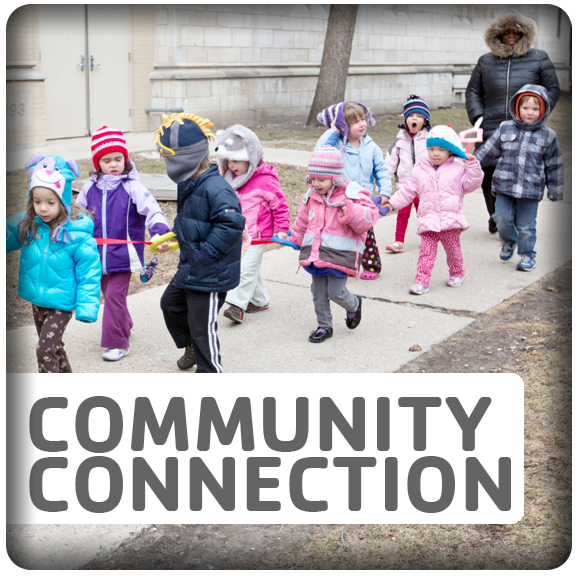 Community Connection 2
