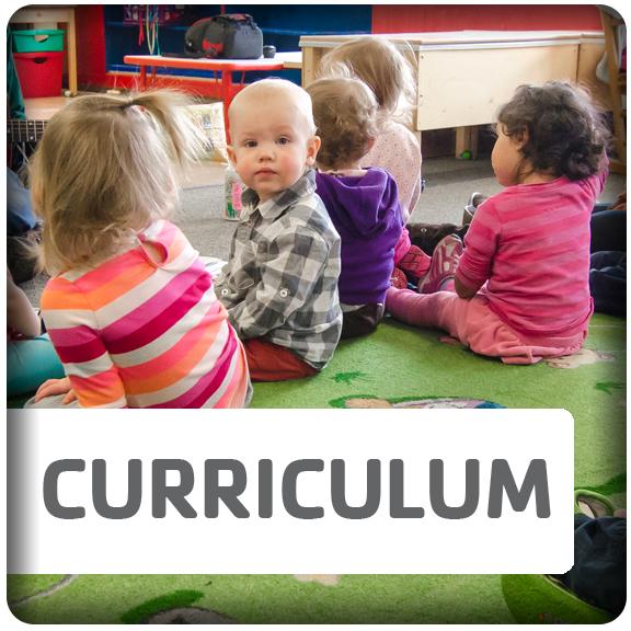 Curriculum Button