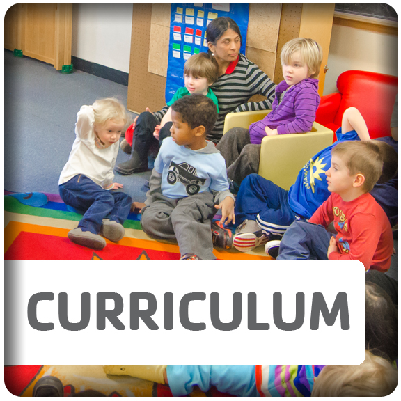 Curriculum Button 2