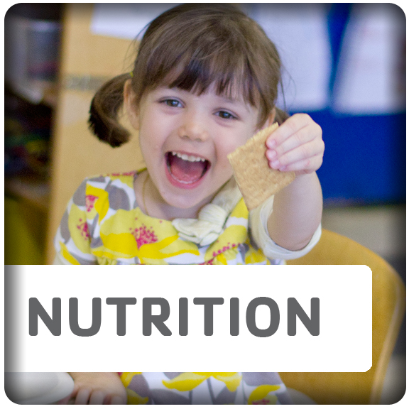 Nutrition Button