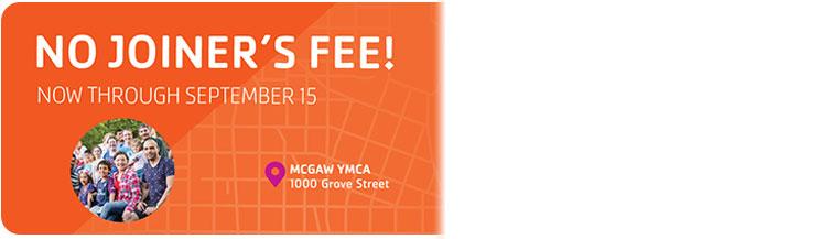 The McGaw YMCA